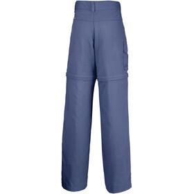 Columbia Silver Ridge III Convertible - Pantalon Enfant - gris